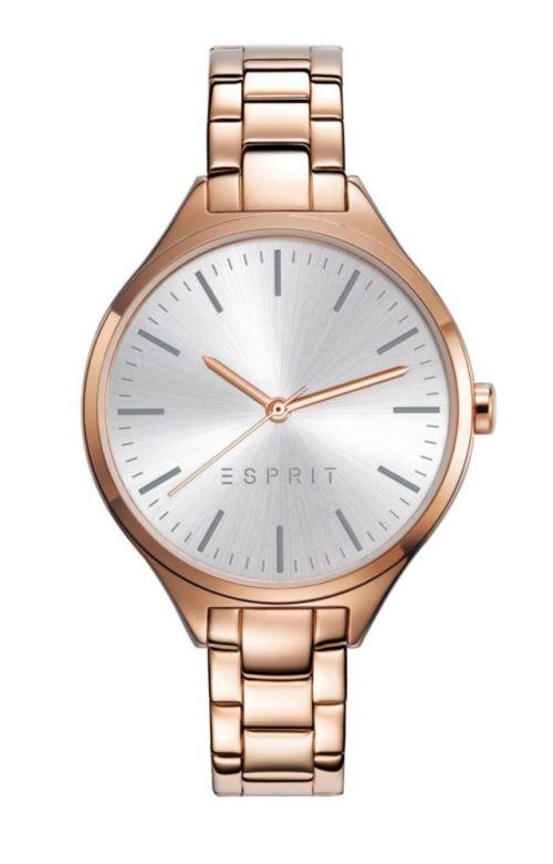 ESPRIT TP5629 ROSE GOLD STAINLESS STEEL BRACELET