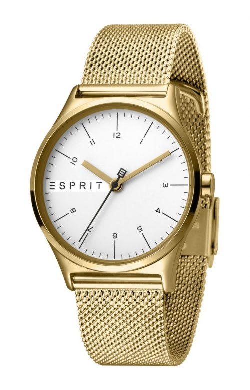 ESPRIT Essential Gold Stainless Steel Bracelet